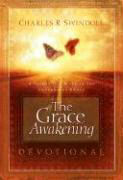 The Grace Awakening Devotional: A Thirty-Day Walk in the Freedom of Grace als Buch