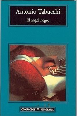 El Angel Negro als Taschenbuch