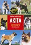 Manual práctico del Akita : orígenes, estándar... als Taschenbuch