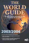 The World Guide: An Alternative Reference to the Countries of Our Planet als Buch
