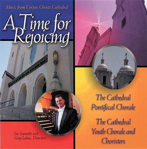 A Time for Rejoicing als Hörbuch