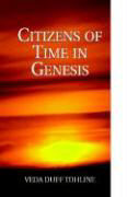 Citizens of Time in Genesis als Buch
