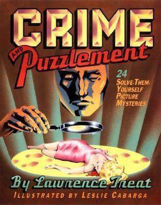 Crime and Puzzlement als Taschenbuch