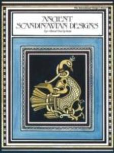 Ancient Scandinavian Designs als Buch