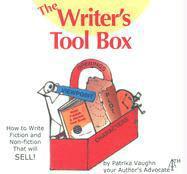 The Writer's Tool Box: 5 CD Box Set als Hörbuch