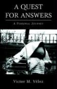 A Quest for Answers als Buch