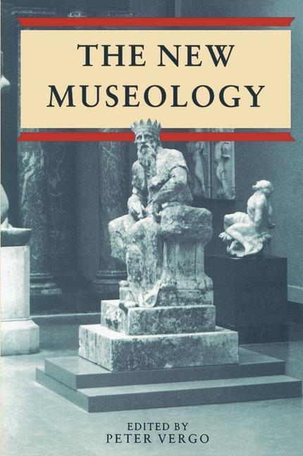 New Museology als Taschenbuch