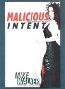 Malicious Intent als Buch