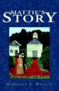 Mattie's Story als Buch