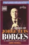 La vida de Jorge Luis Borges : el hombre en el espejo del libro als Taschenbuch