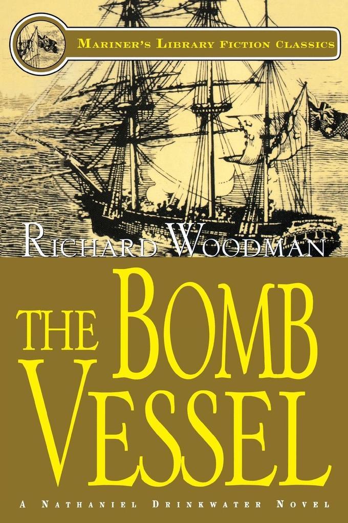 The Bomb Vessel als Taschenbuch