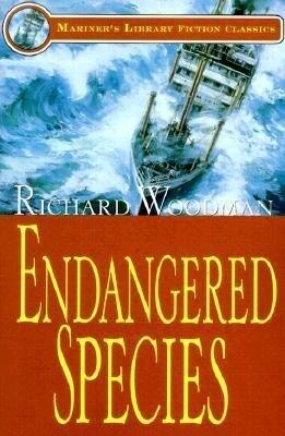 Endangered Species als Taschenbuch