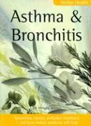 Herbal Health Asthma & Bronchitis als Taschenbuch
