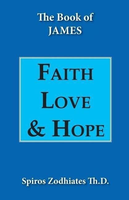 Faith, Love and Hope als Taschenbuch