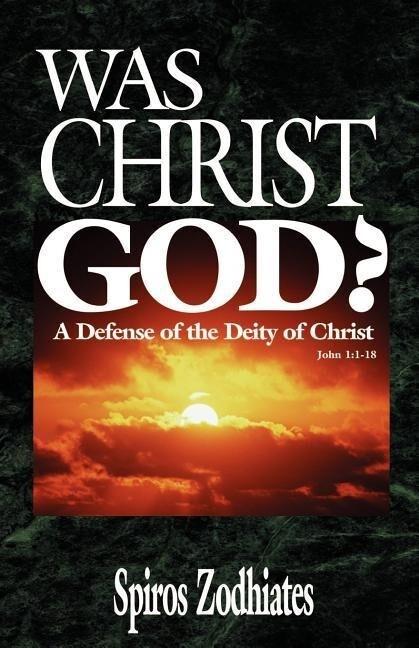 Was Christ God als Taschenbuch
