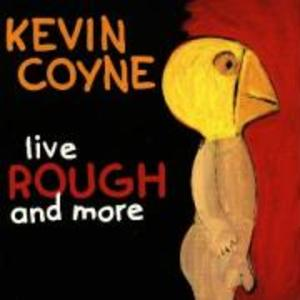 Live Rough And More als CD