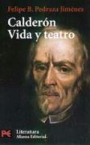 Calderón, vida y teatro als Taschenbuch