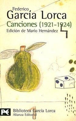 Canciones : 1921-1924 als Taschenbuch
