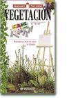 Vegetación als Taschenbuch