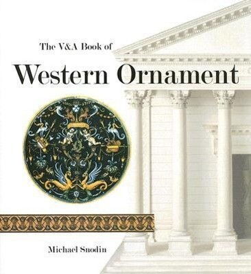 The V&a Book of Western Ornament als Buch