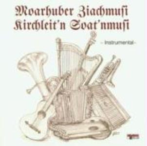 Instrumental als CD