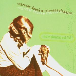 Sister Phantom Owl Fish als CD