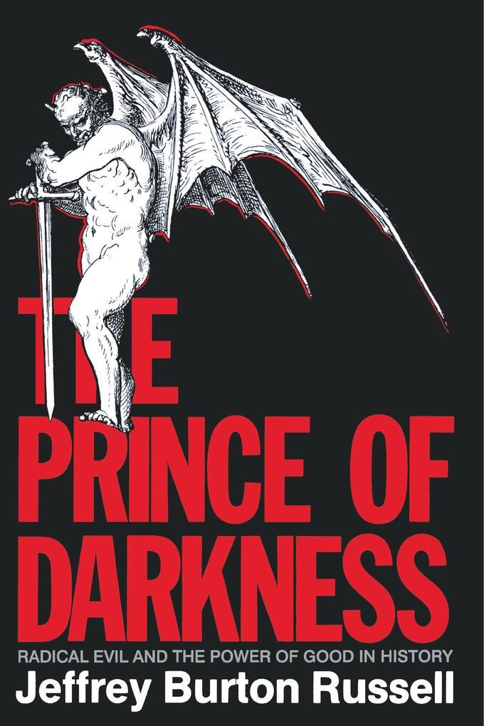 Prince of Darkness als Buch