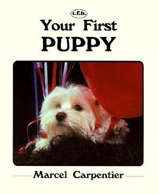 Your First Puppy als Taschenbuch
