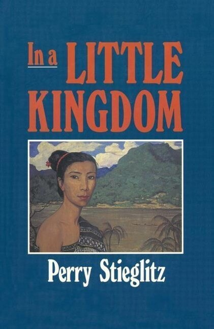 In a Little Kingdom als Buch