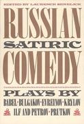 Russian Satiric Comedy