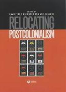 Relocating Postcolonialism als Buch