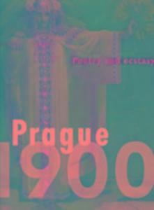 Prague 1900 als Buch