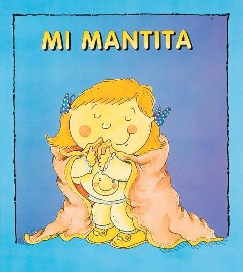 Mi Mantita = My Blanket als Taschenbuch