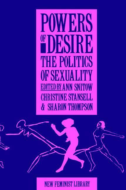 Powers of Desire als Taschenbuch