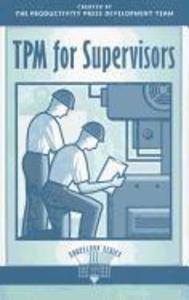 TPM for Supervisors als Taschenbuch