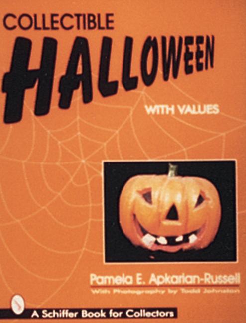 Collectible Halloween als Taschenbuch