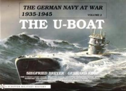 The German Navy at War als Buch