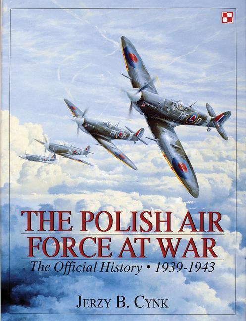 The Polish Air Force at War als Buch