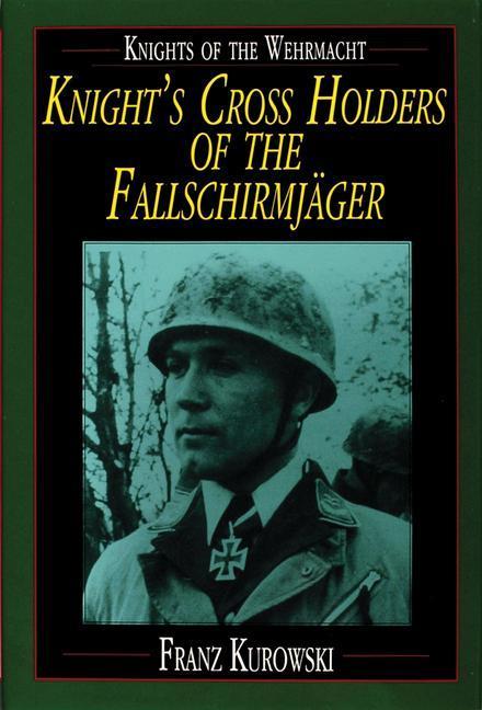 Knights of the Wehrmacht als Buch