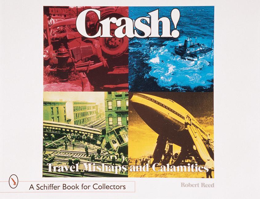 Crash! als Taschenbuch