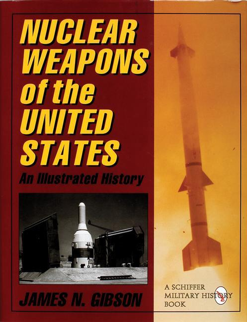 Nuclear Weapons of the United States als Buch