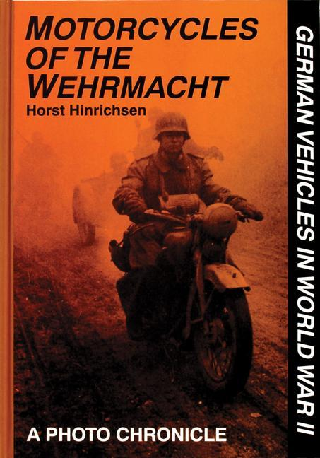 Motorcycles of the Wehrmacht als Buch