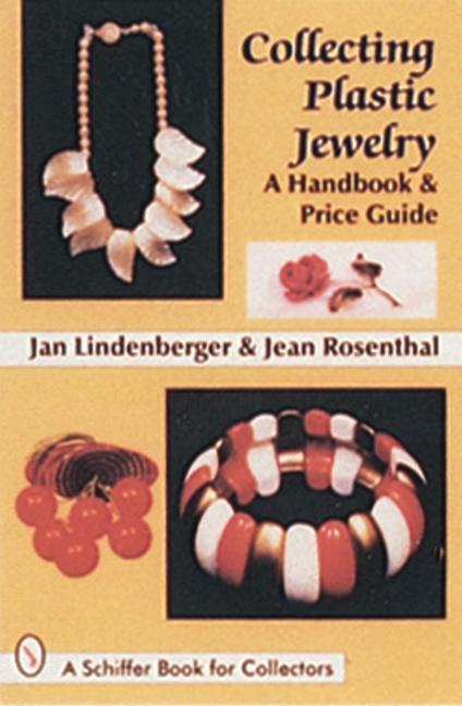 Collecting Plastic Jewelry als Taschenbuch