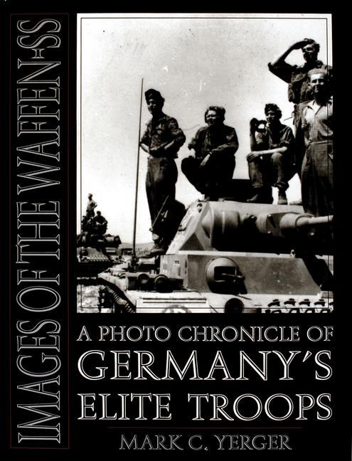 Images of the Waffen-SS als Buch