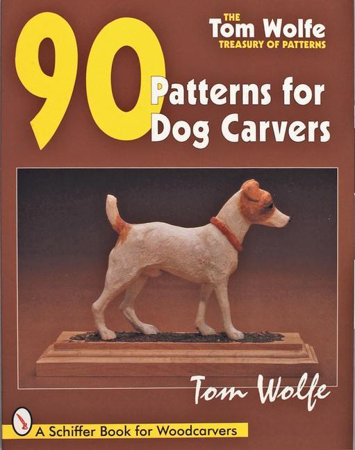 Tom Wolfe's Treasury of Patterns als Taschenbuch