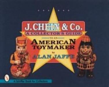 J Chein & Co als Buch