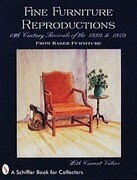 Fine Furniture Reproductions: 18th Century Revivals of the 1930s & 1940s from Baker Furniture