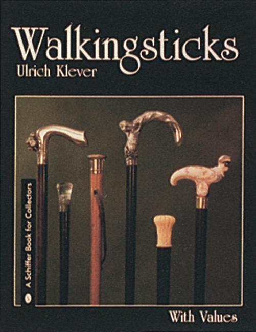 Walkingsticks als Taschenbuch