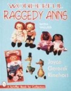 Wonderful Raggedy Anns als Taschenbuch