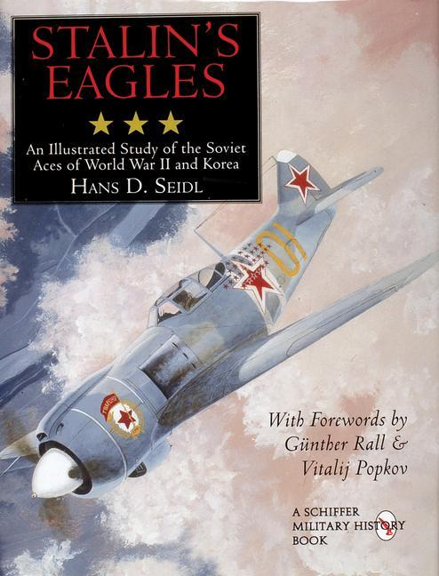 Stalin's Eagles als Buch